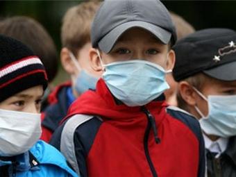Школы Волгограда закрыты на карантин из-за эпидемии гриппа